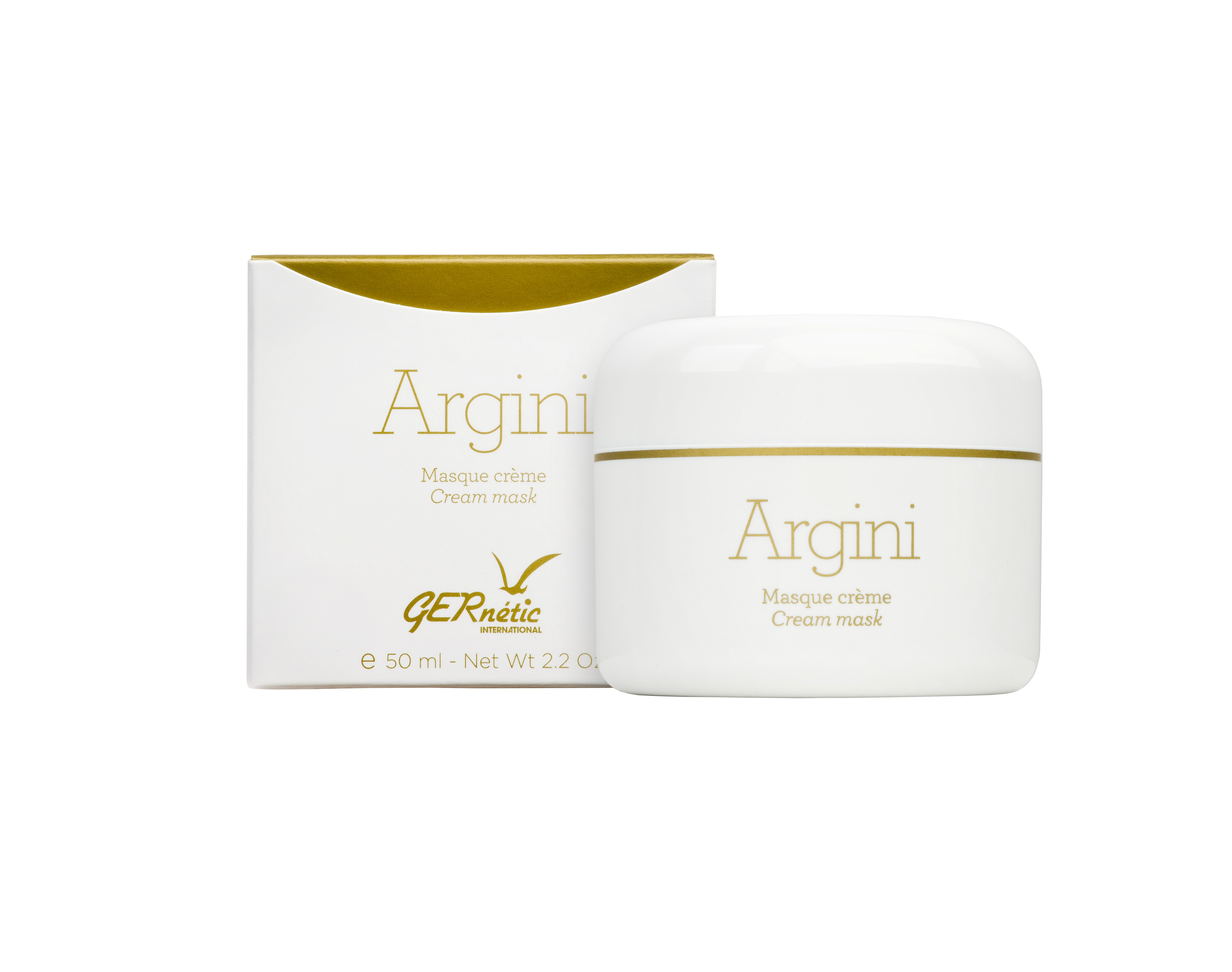 ARGINI PURIFYING AND CALMING ACNE MASK