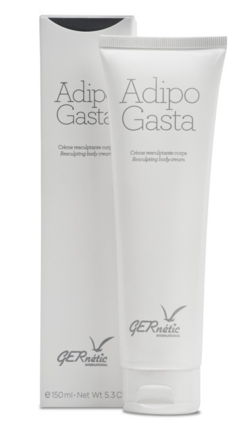 ADIPO-GASTA SLIMMING AND  CONTOUR CREAM  5.3 oz