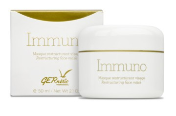 IMMUNO CONCENTRATE MOISTURE MASK