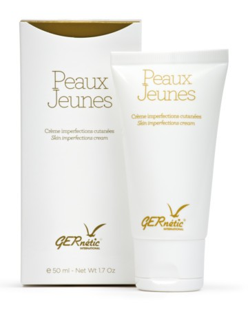 YOUTH CREAM. CREAM FOR CUTANEOUS IMPERFECTIONS